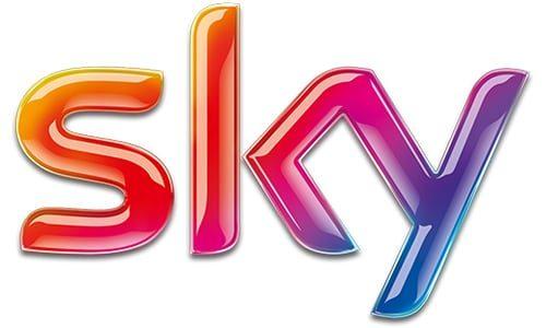 Pixel Aerial - Sky